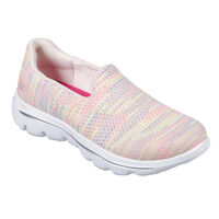 Skechers GOwalk Evolution Ultra - Gladden para mujer