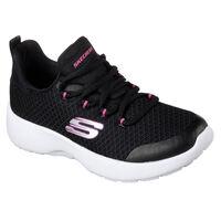 Tenis Skechers Girl Sports: Dynamight para Niña