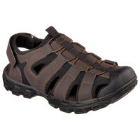 Sandalias Skechers Relaxed Fit USA: Conner para Hombre