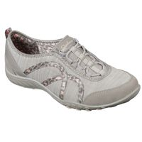 Calzado Skechers Relaxed Fit: Breathe Easy - Lynx para Mujer