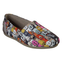 Calzado Skechers Bobs for Dogs Bobs Plush - Wag Party para Mujer