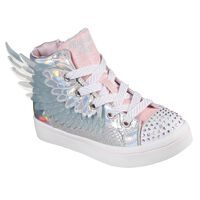 Bota Skechers Twinkle Toes: Twi-Lites 2.0 - Unicorn Wings para Niña