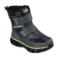 Bota Skechers S Lights: Hypno-Flash 2.0 - Street Breeze para Niño