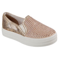 Calzado Skechers Street: Double Up para Niña