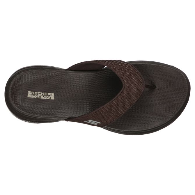 Sandalia Skechers On the Go Walk 5 - Lango para Hombre