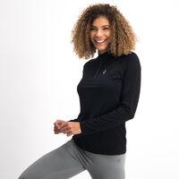 Sudadera Skechers Pullover Sport Running para Mujer