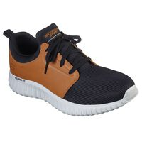 Tenis Skechers Relaxed Fit Sport: Depth Charge 2.0 - Voluntold para Hombre