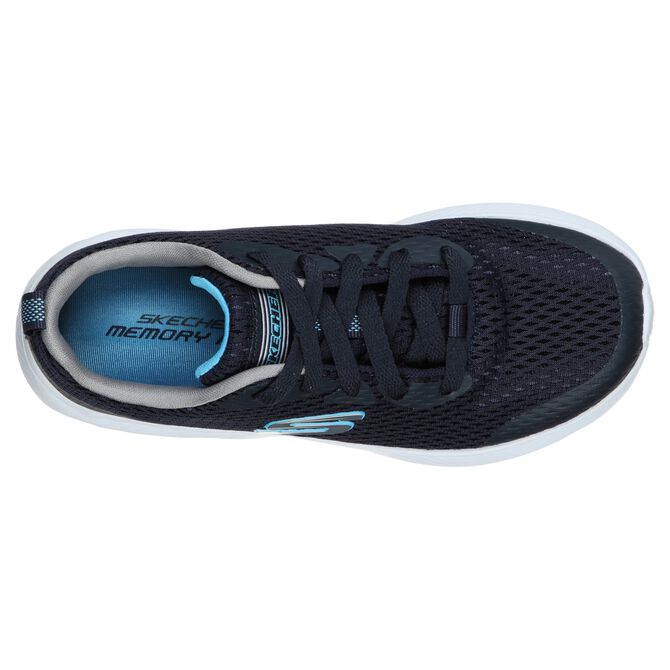 Tenis Skechers Sport: Dyna-Air - Quick Pulse para Niño