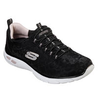 Tenis Skechers Relaxed Fit: Empire D'Lux - Spotted para Mujer