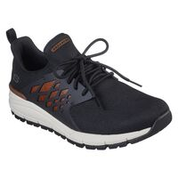 Tenis Skechers Relaxed Fit USA: Volero - Arza para Hombre