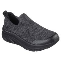 Tenis Skechers Relaxed Fit Sport: D'Lux Walker - Quick Upgrade para Mujer