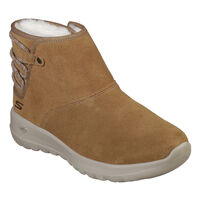 Bota Skechers On The GO Joy - Aglow para mujer