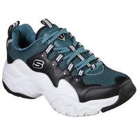 Tenis Skechers D'Lites 3 - Silverwood para Hombre