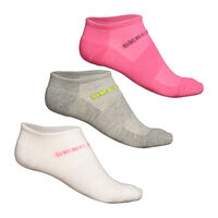 Calcetín Skechers Sports 3 Pack para Mujer