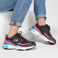 Tenis Skechers Energy Racer - She's Iconic para Mujer