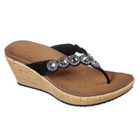 Sandalia Skechers Cali Beverlee - Bizzy Babe para Mujer