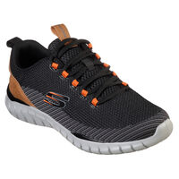 Tenis Skechers Mens Sport: Overhaul - Landhedge para Hombre