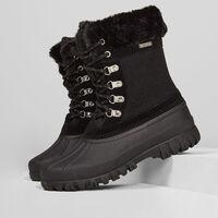 Bota Skechers Modern Comfort Windom - Snow Mood para Mujer
