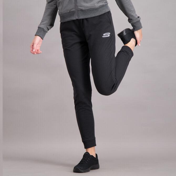 Pants Skechers Sport Fitness para Mujer