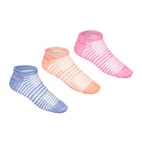 Calcetín Skechers 3 Pack para Mujer