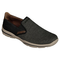 Calzado Skechers Relaxed Fit & reg: Harper - Trefton para Hombre
