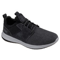 Tenis Skechers Classic Fit USA: Delson - Amper para Hombre