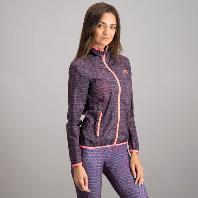 Chamarra Skechers Sport Fitness para Mujer