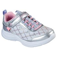 Tenis Skechers S Lights: Glimmer Kicks para Niña