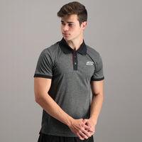Playera Skechers Polo Sport Training para Hombre