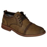 Calzado Skechers Relaxed Fit USA: Bregman - Selone para Hombre