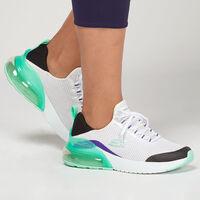 Tenis Skechers Sport: Skech-Air Stratus - Sparkling Wind para Mujer