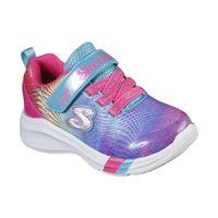 Tenis Skechers Sport: Dreamy Lites - Sunny Sprints para Niña