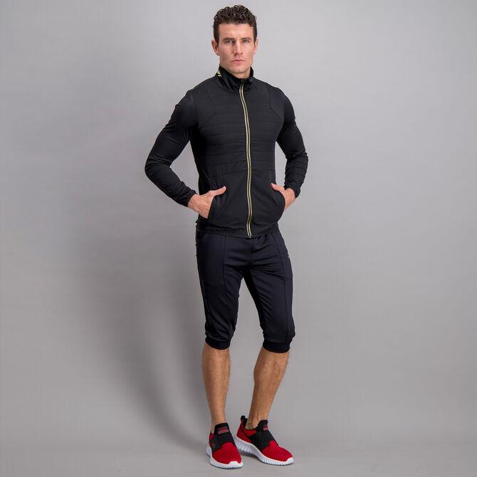 Chamarra Skechers Sport Training para Hombre