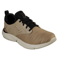 Tenis Skechers Relaxed Fit Ingram - Marner para Hombre