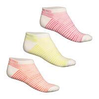 Calcetines Skechers Sport 3 Pack para Mujer