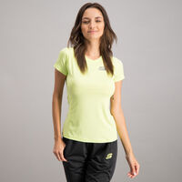 Playera Skechers Sport Fitness