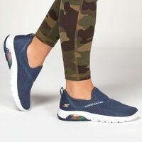 Calzado Skechers Go Walk  Air - Twirl para Mujer