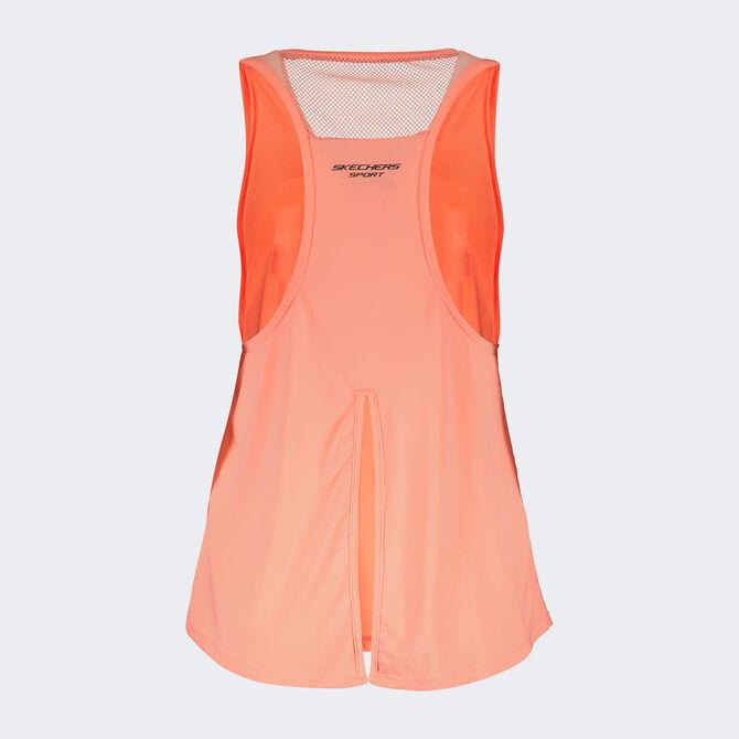 Tank Skechers Sport Running  para Mujer