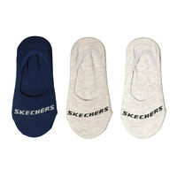 Liner Skechers Sports 3 Pack para Niño