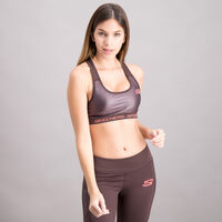 Top Skechers Sport Running para Mujer