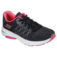Tenis Skechers Go Run Viz Tech - Glimpse para Mujer