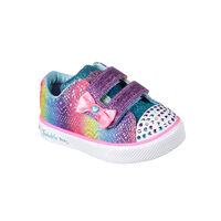 Tenis Twinkle Toes Twinkle Breeze 2.0 Colorful Crochets para Niña