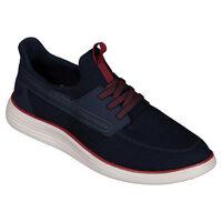 Calzado Skechers SW Relaxed Fit USA: Status 2.0 - Pexton para Hombre