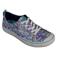 Tenis Skechers Bobs for Dogs: B Wild para Mujer