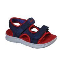 Sandalia Skechers C-Flex 2.0 - Hydrowaves para Niño