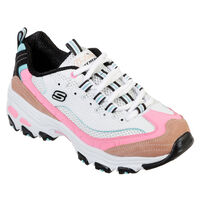 Tenis Skechers D'Lites - Second Chance para Mujer