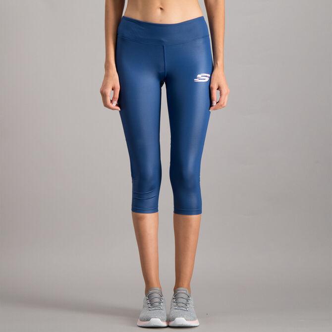Capri Skechers Sport Yoga para Mujer