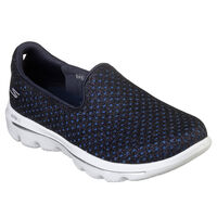 Tenis Skechers GOwalk Evolution Ultra - Shining para Mujer