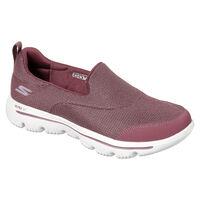 Calzado Skechers Go Walk Evolution Evolution Ultra - Rapids para Mujer