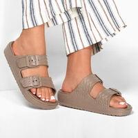 Sandalia Skechers Cali Breeze 2.0 - Royal Texture para Mujer